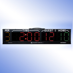 1-Side-Wrestling-Desktop-Score-Clock