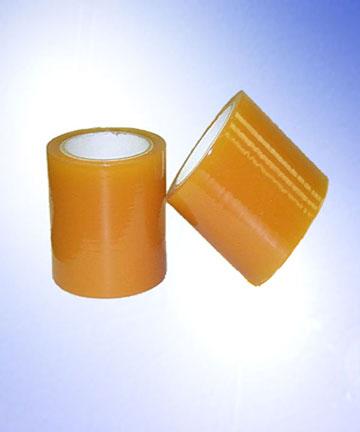 Close-up-of-mat-tape