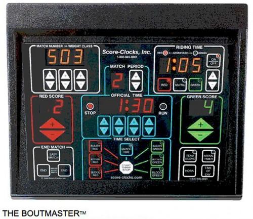 score-clocks-controller