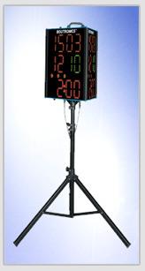 wrestling-score-clock